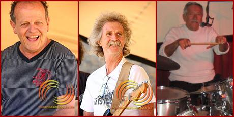 Rupert, Rich & Pete